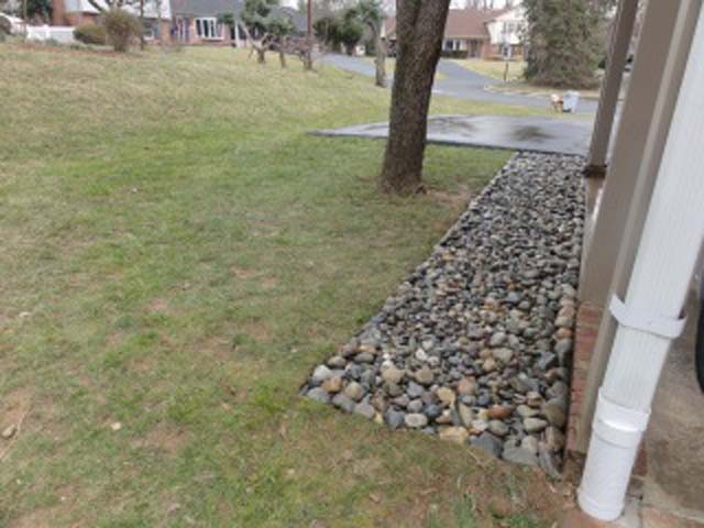 Landscaping Ideas Using Rocks